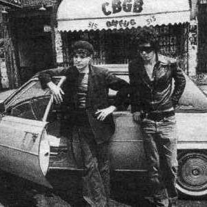 Post-Punk/Garage