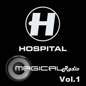 Magical - Hospital Records Mixset Vol.1