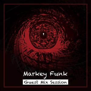Guest Mix Session #8 Markey Funk (06/04/2016 Nova Fm 106MHz Broadcast)