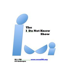 THE I DO NOT KNOW SHOW CC Arshagra host #69 An All Women Poet Artist Activist ansd speaker episode