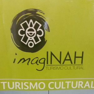 Turismo Cultural INAH 1