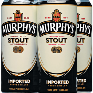 Drunkcast 001: Murphy's Irish Stout