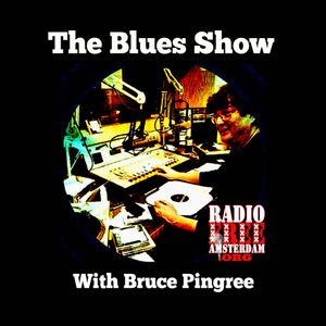 The Blues Show 318: Roll Me