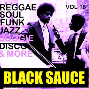 Black Sauce vol 16.