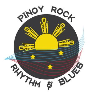 PINOY ROCK RHYTHM AND BLUES 06 JUNE 2015