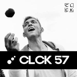 CLCK Podcast 57 - Toni Riot