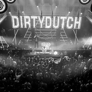 Dirty Dutch Exodus @ Live set on Underground 2012