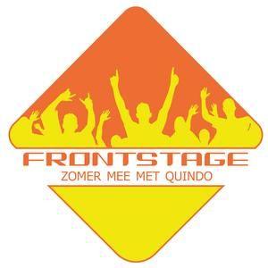 Frontstage 30 augustus
