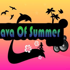 Junnior UK @ Flava Of Summer 2008 Nite Mix