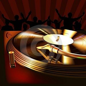 Electro sound #1 - 30-07-2012