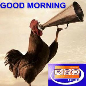 Good Morning RSO (08/08/2014) 1° parte