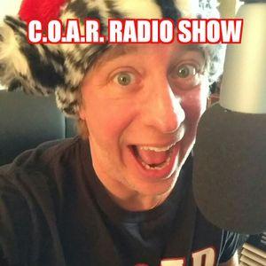 C.O.A.R. Radio Show 12/21/16