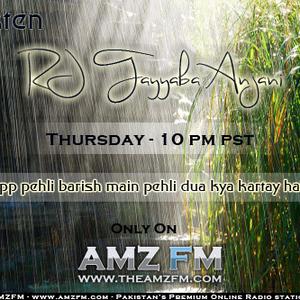 22th - May - 2014 Rj Tayyaba Anjani