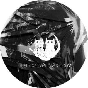 Diego Moreno - Delusional Kast 002 [02.13]
