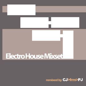 Electro House Mixset