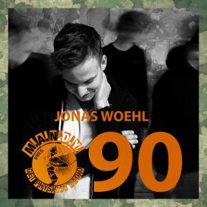 M.A.N.D.Y. Pres Get Physical Radio #90 mixed by Jonas Woehl