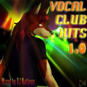 Vocal Club Mix 1
