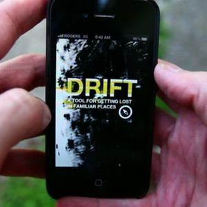 In the Drift With DJ @NUJ Episode # 04