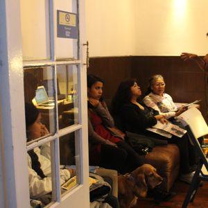 Radio Santa Maria la Ribera: Laberinto cultural Santa María. Emisión 15. 12/08/15.