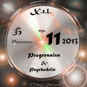 Progressive & Psytrance Mix 11