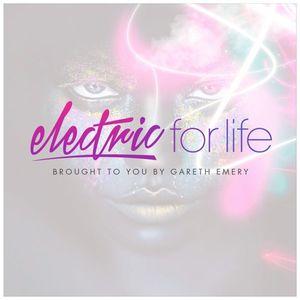 Gareth Emery – Electric For Life #EFL040 (August 25th, 2015)