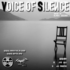 Voice of Silence - 23.02.2015