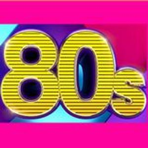 Nonstop 80s Mix 17 By Wilmer Mendez Baute