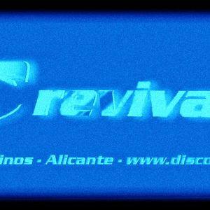 REVIVAL VOL 25 2009 DJ GASCON