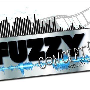 Fuzzy Concepts on AKA Radio Episode 1: Celebrity Death