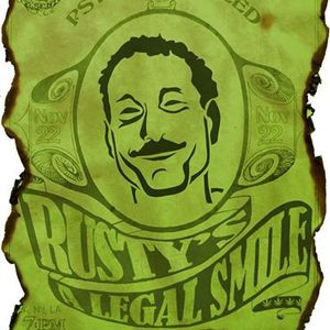 2014/11/22 Rusty - A Legal Smile