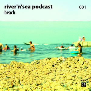 Podcast 001 - Beach