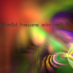 THAIBI - HOUSE MIX VOL. 12.