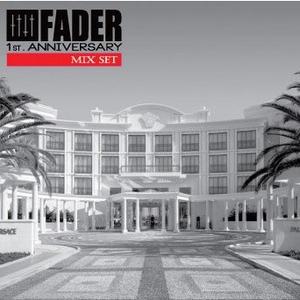 Drive In Summer Night (FADER 1st Anniversary Mixtape)