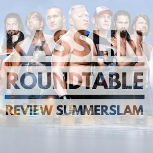 Summerslam Review 2016