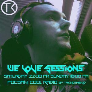 Tannothekid - We Love Sessions #051