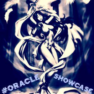 #oracle showcase