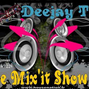 mix it show 37