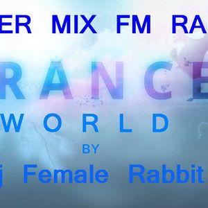 Trance world #002-Powermix FM radio-Every Sunday 7pm-9pm