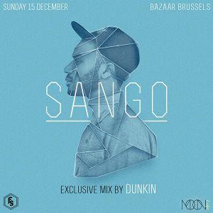 Dunkin - all Sango mix