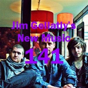 Jim Gellatly's New Music episode 141
