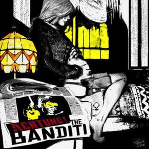 UNDERsouth vol. 32 feat. THE BANDITI:the band