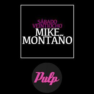 Mike Montaño @ Pulp Queretaro [28-07-2012]