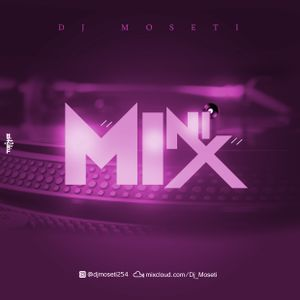 Mini Mix 7