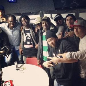 STREET-KNOWLEDGE RADIO SHOW 24 11 2014 WITH SPECIAL GUEST HAKOOL