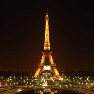 """Title Track mix: """"Eiffel Tower"""" by Joey Kato"""