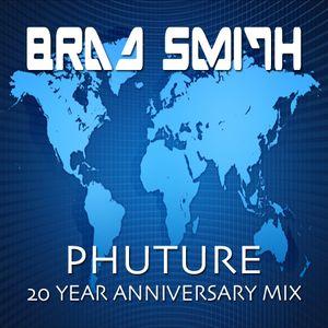 Sleven - Phuture (Oct 2010) Crescent Radio 40
