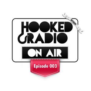 Hooked Radio 003