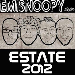 EmiSnoopy Style Estate 2012
