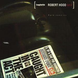 Robert Hood - Rare Species