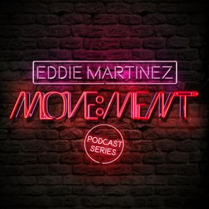 Eddie Martinez - Move:ment: 002 : Live From VIVA Saturdays : Stage48 NYC